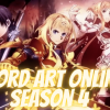 Sword Art Online Season 4
