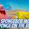 The SpongeBob Movie_ Sponge on the Run