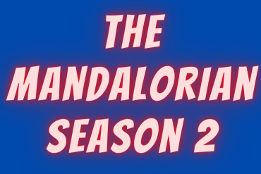 The Mandalorian Season 2 2