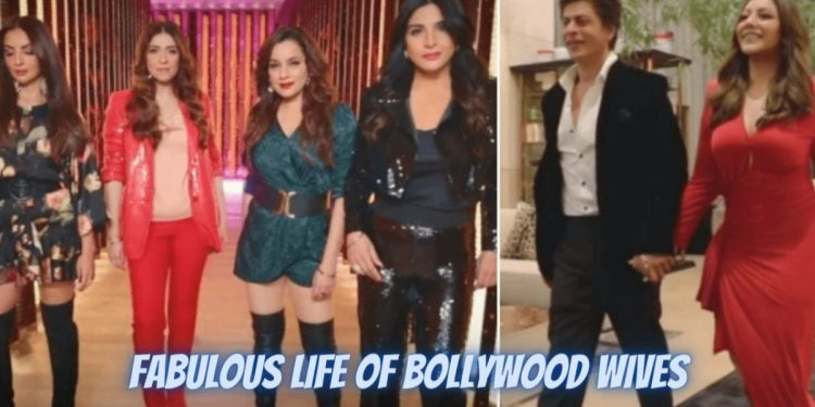 Fabulous Life Of Bollywood Wives