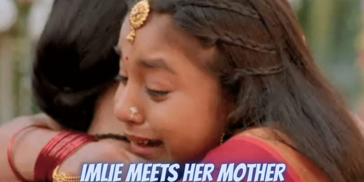 Imlie meets her mother