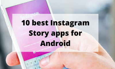 10 best Instagram Story apps for Android