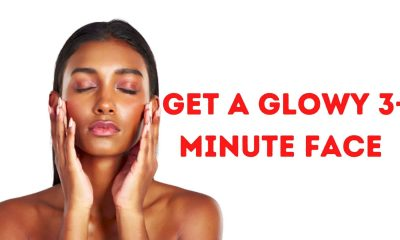5 Surprising Tips for A Glowy 3-Minute Face, From A Makeup Artist