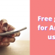 Free games for Android users