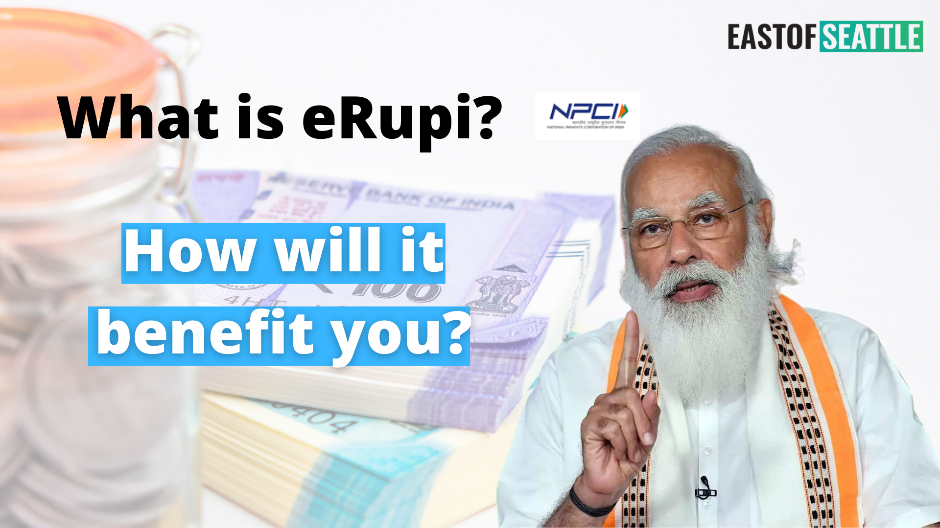 What is eRupi