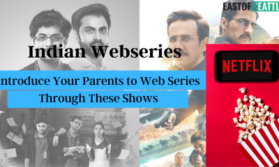 Introduce Your Parents to Web Series Through These Shows