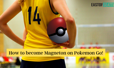 How to become Magneton on Pokemon Go!