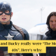 """Steve and Bucky really were """"The Men of 40s"""", Here's why"""